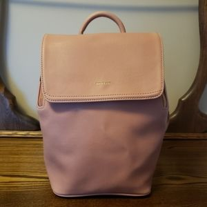 Matt & Nat Mini Fabi Backpack - Ceramic